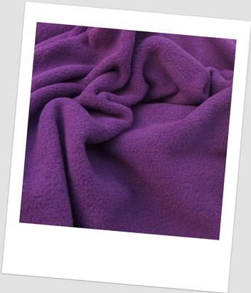 Potahová elastická látka pro čalounění interiéru vozu fialová
