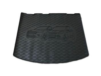 Vana do kufru gumová RIGUM Ford Kuga 2013- horní i dolní poloha