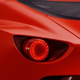 Fólie červená matná plastická 150x180cm samolepící