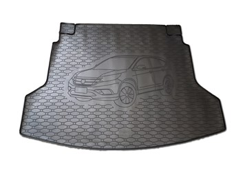 Vana do kufru gumová RIGUM Honda CR-V 2012-