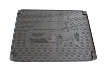 Vana do kufru gumová RIGUM Opel Zafira C 5míst 2012- (7 míst 3. řada sklopená)