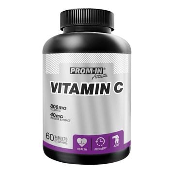 Prom-In Vitamín C Basic Line 60 tbl