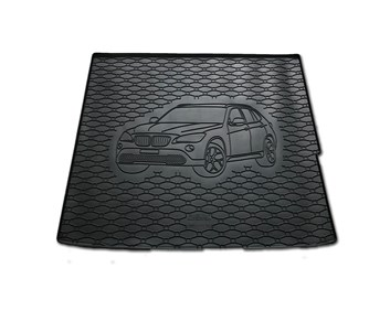 Vana do kufru gumová RIGUM BMW X1 E84 2009-2016