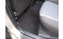 Textilní koberce na míru VW Bora r.v. 1998-2005