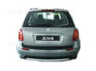 Kryt prahu pátých dveří, Suzuki SX4, 2006->2013, hatchback