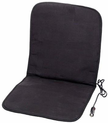Potah sedadla vyhřívaný s pojistkou proti přehřátí - i AIRBAG