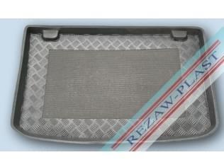 Plastová vana do kufru Renault CLIO IV, 2012->