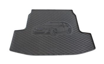 Vana do kufru gumová RIGUM BMW 3 G21 Touring 2019-
