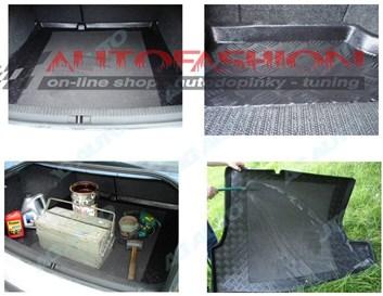 Koberec do kufru Audi Q7 r.v.2006 (2 místný)