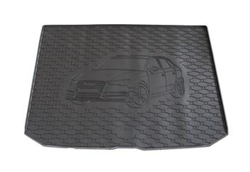 Vana do kufru gumová RIGUM Audi A3 Sportback 2013-