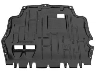 Kryt motoru spodní-kryt pod motor, VW Passat 3C, 2006-2010, diesel, 1,9TDi