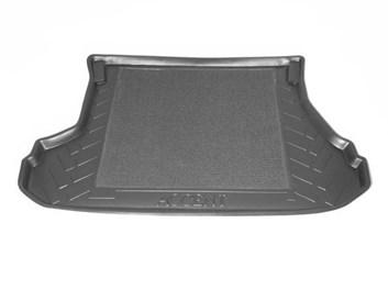 Gumové autokoberce Citroen C1 2014-