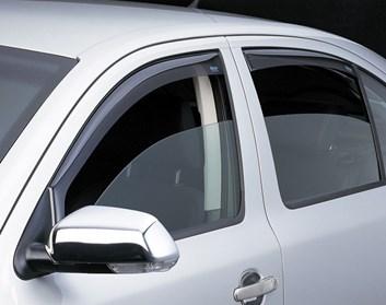 Ofuky oken Škoda Octavia II Limousine/Combi od r.v. 2004 přední