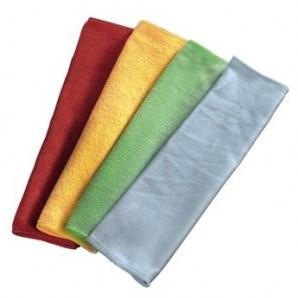 Mikrovláknová utěrka 30x30cm Hi-Tech Finishing Cloth