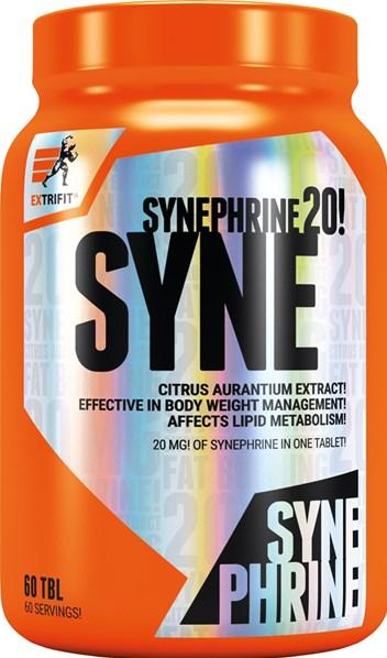 Extrifit Syne 20 mg Thermogenic Burner 60 tbl