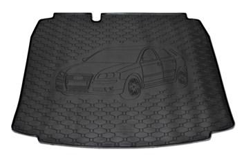 Vana do kufru gumová RIGUM Audi A3 Sportback 2004-
