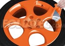 Foliatec stříkaná fólie ve spreji oranžová lesklá 400ml