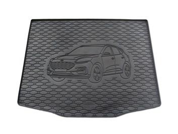 Vana do kufru gumová RIGUM Ford Kuga 2020-