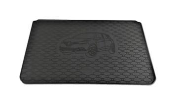 Vana do kufru gumová RIGUM Renault Captur 2013-