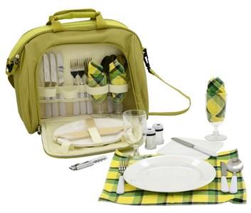 Pikniková termo taška pro 4 osoby