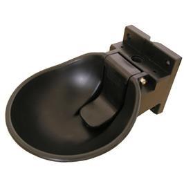Napáječka plastová černá