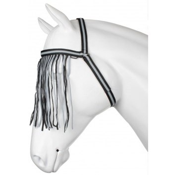 Třásně proti mouchám Horka, pony