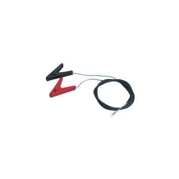 Přípojný kabel pro 12V akumulátor