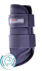Chrániče BR Multisport Boot Pro Mesh