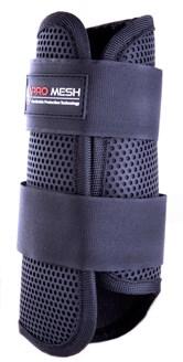 Chrániče BR Cross Country Boot Pro Mesh přední