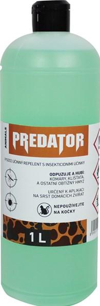 Repelent Predator