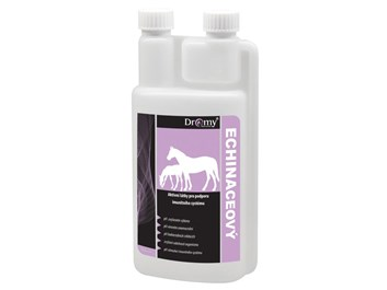 Dromy Echinaceový sirup 1000 ml