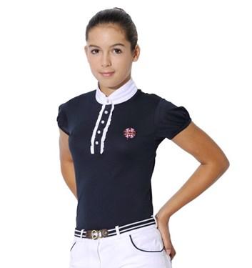 Tričko závodní Spooks Camilla Elegance