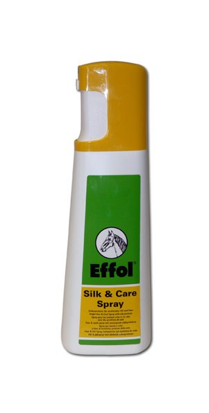 Effol Silk Care Hedvábný lesk - 500 ml