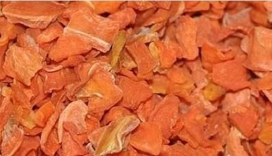 Sušená mrkev 3 kg