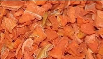 Sušená mrkev - 3 kg