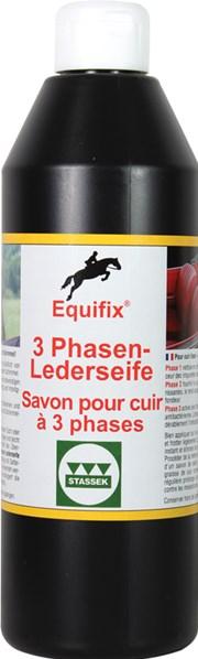 Equifix 3-fázové mýdlo na kůži