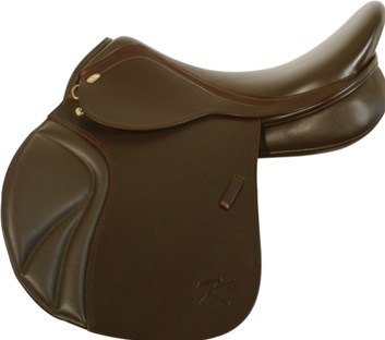 Sedlo Kentaur Onyx