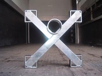 Kavaletový kříž