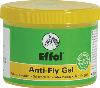 Repelent Effol ANTI-FLY GEL