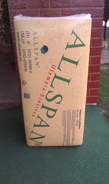Piliny Allspan 550l