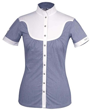 Závodní tričko FairPlay Alice