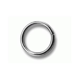 Kroužek kovový malý