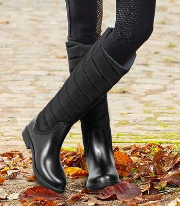 Zimní boty Alesund