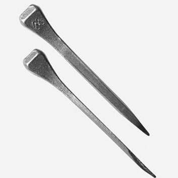 Hřebíky podkovářské MUSTAD VF 8