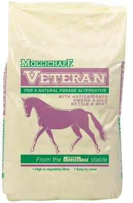 Mollichaff Veteran 12,5kg