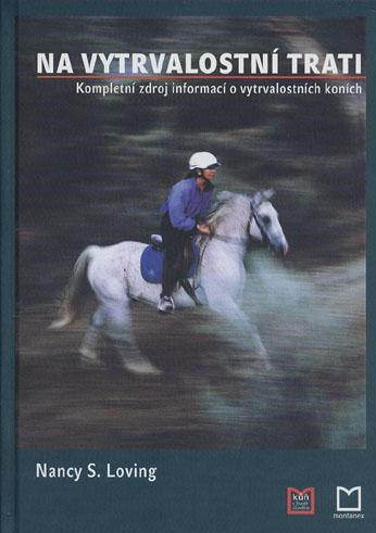 """Kniha """"Na vytrvalostní trati"""""""
