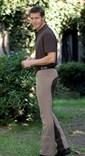 Rajtky pánské pantalony ELT