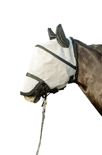 Maska proti hmyzu HKM s odnimatelným nosním dílem