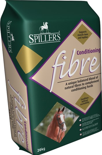 Spillers Conditioning Fibre