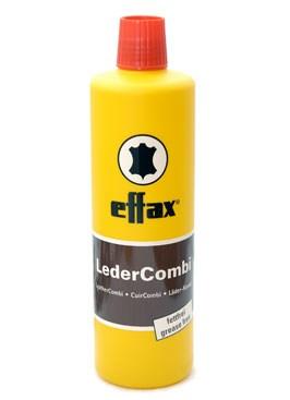 Effax Leder Combi